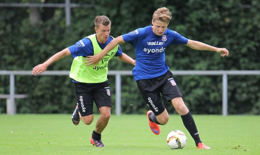 fsv frankfurt training